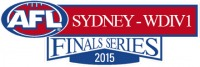 Womens Division 1 - Sydney University vs Newtown