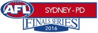 2016 Premier Division - East Coast vs St George