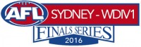2016 Womens Division 1 - Wollongong vs. UTS